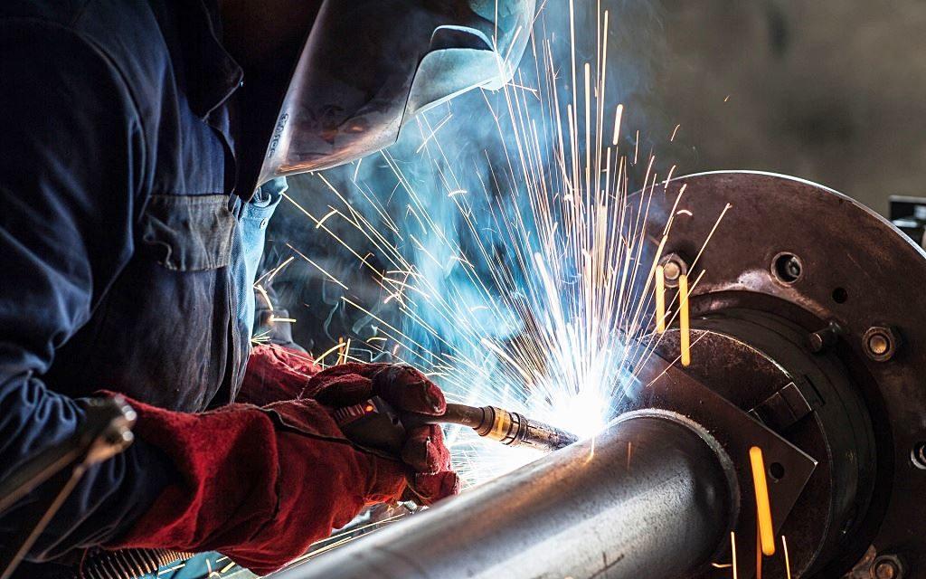 Сварка и производство металлоконструкций